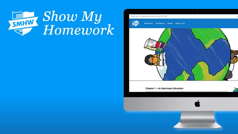show my homework cowplain community school